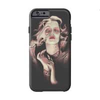 Ghost - double-duty-phone-case - small view