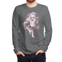 Ghost - mens-long-sleeve-tee - small view
