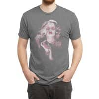 Ghost - mens-triblend-tee - small view