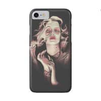 Ghost - perfect-fit-phone-case - small view