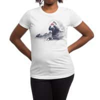 Tactical Diversion - womens-regular-tee - small view