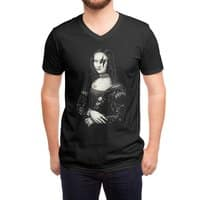 Renaissance Rocks - vneck - small view