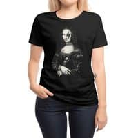 Renaissance Rocks - womens-regular-tee - small view