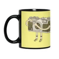 Photographer - black-mug - small view