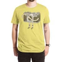 Photographer - mens-extra-soft-tee - small view