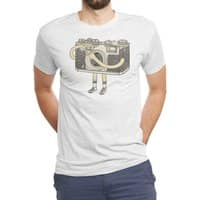 Photographer - mens-triblend-tee - small view