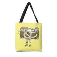 Photographer - tote-bag - small view
