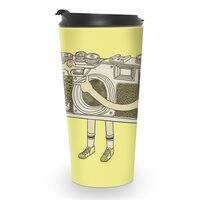 Photographer - travel-mug - small view