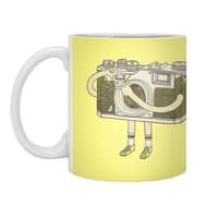 Photographer - white-mug - small view