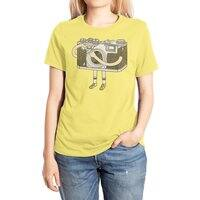 Photographer - womens-extra-soft-tee - small view