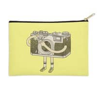 Photographer - zip-pouch - small view