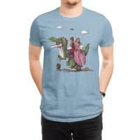 Historical Reconstitution - mens-regular-tee - small view