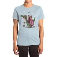 Historical Reconstitution - womens-extra-soft-tee - small view