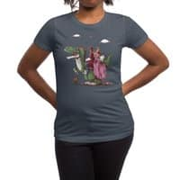 Historical Reconstitution - womens-regular-tee - small view