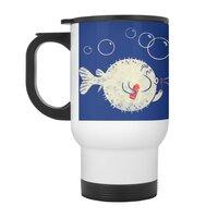 Blowfish - small view