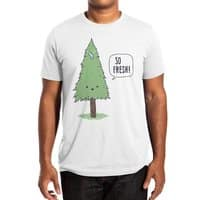 So Fresh! - mens-extra-soft-tee - small view