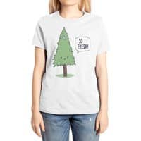 So Fresh! - womens-extra-soft-tee - small view