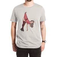 Pin Up Girl - mens-extra-soft-tee - small view