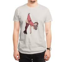 Pin Up Girl - mens-regular-tee - small view