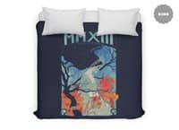 MMXIII - duvet-cover - small view