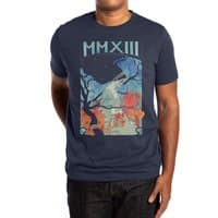 MMXIII - mens-extra-soft-tee - small view