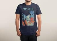 MMXIII - mens-triblend-tee - small view
