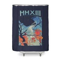 MMXIII - shower-curtain - small view