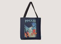 MMXIII - tote-bag - small view