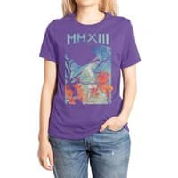 MMXIII - womens-extra-soft-tee - small view