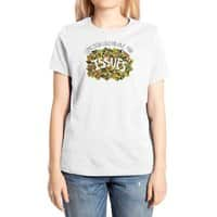 Comic Book Collectors Have Many Issues - womens-extra-soft-tee - small view