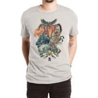 The X-MENAGERIE - mens-extra-soft-tee - small view