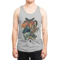 The X-MENAGERIE - mens-jersey-tank - small view