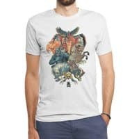 The X-MENAGERIE - mens-triblend-tee - small view