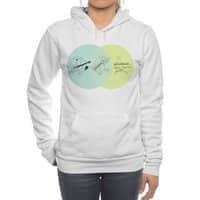 Math - hoody - small view