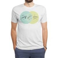 Math - mens-triblend-tee - small view