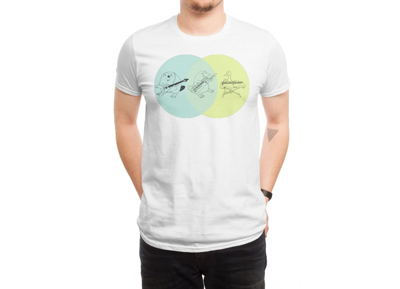 Math by tenso graphics threadless pooptronica