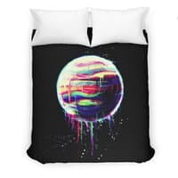 Deliquesce - duvet-cover - small view