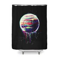 Deliquesce - shower-curtain - small view