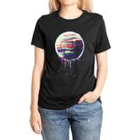 Deliquesce - womens-extra-soft-tee - small view