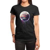 Deliquesce - womens-regular-tee - small view