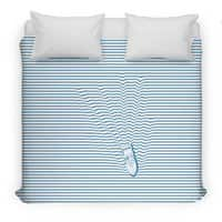 WAKE - duvet-cover - small view