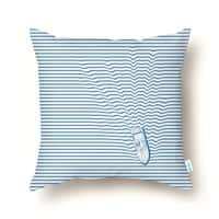 WAKE - throw-pillow - small view