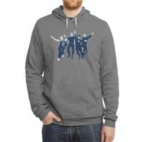 B.F.F. (Best Friends Forever) - hoody - small view