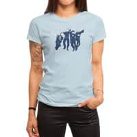 B.F.F. (Best Friends Forever) - womens-regular-tee - small view