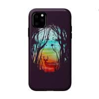Lost in My Dreams - double-duty-phone-case - small view