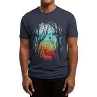 Lost in My Dreams - mens-triblend-tee - small view