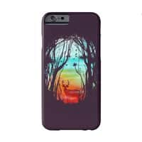 Lost in My Dreams - perfect-fit-phone-case - small view
