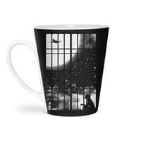 All Alone - latte-mug - small view