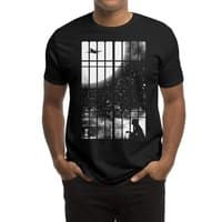 All Alone - mens-regular-tee - small view