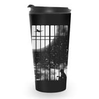 All Alone - travel-mug - small view